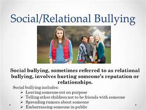 Making Sense of the New Bullying Legislation HEA ppt video ...