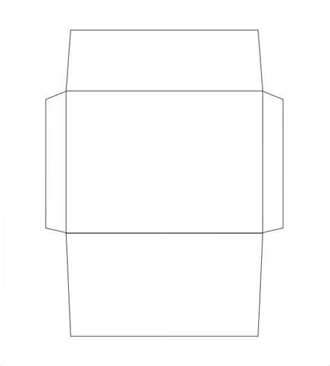 a7 envelope template 9 sle a7 envelopes sle templates