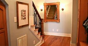 Studio Mirror With Lights A Room With No Natural Light Painted In Benjamin Moore Mt