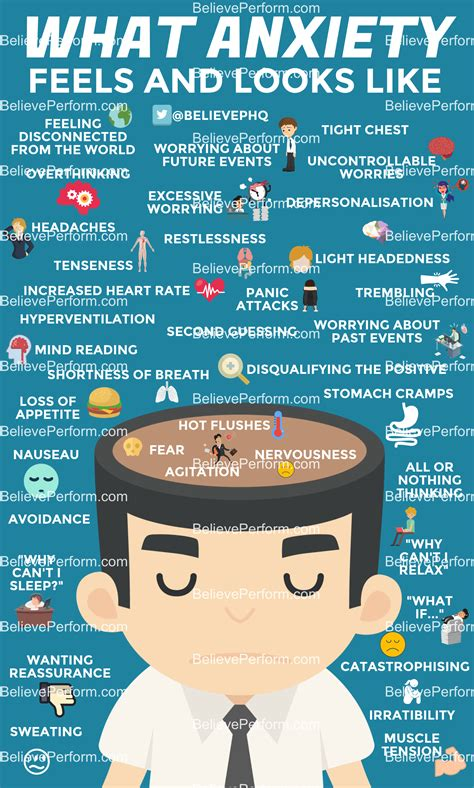 infographics  anxiety     rid