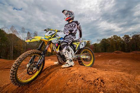 fxr motocross gear jimmy decotis to wear fxr racing gear transworld motocross