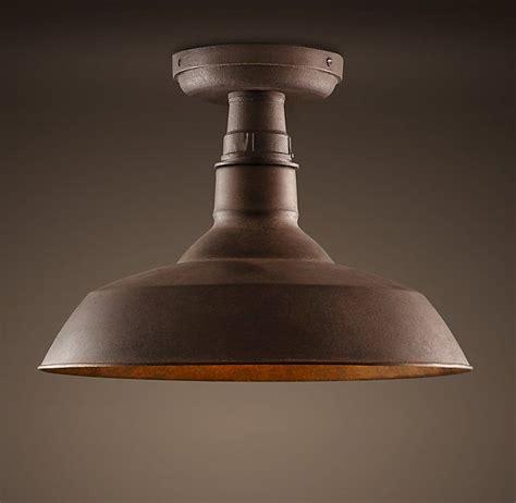 flush mount ceiling light home pinterest