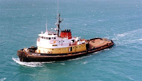 Tugboat Qualifications merchant marine pictures tugboat dot org