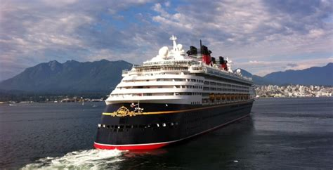 Cruise Ships Leaving Vancouver | Fitbudha.com