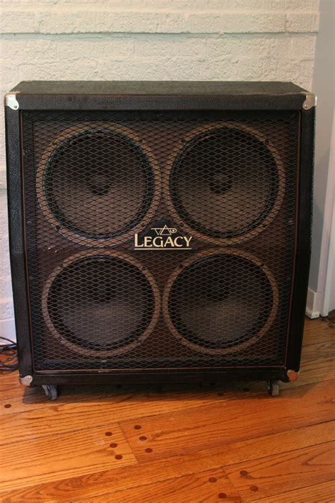 carvin legacy cabinet 4x12 guitar industry trends and dynamics carvin vai legacy