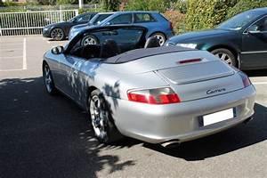 Porsche 911 Type 996 : vente porsche 911 type 996 tiptronic s cabriolet vdr84 ~ Medecine-chirurgie-esthetiques.com Avis de Voitures