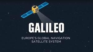 Galileo Navigation Empfänger : european gnss agency ~ Jslefanu.com Haus und Dekorationen
