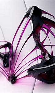 Amazing Abstract 3D Digital Art | Cruzine | 3d digital art ...