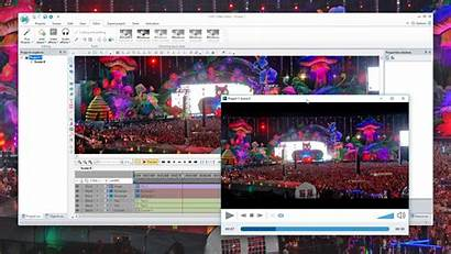 Vsdc Editing Software Beginners Budget Interface Editor