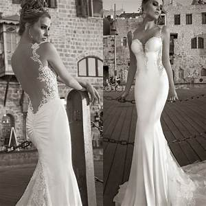 Aliexpresscom buy 2016 bridal gown collection sexy for Open back wedding dresses lace