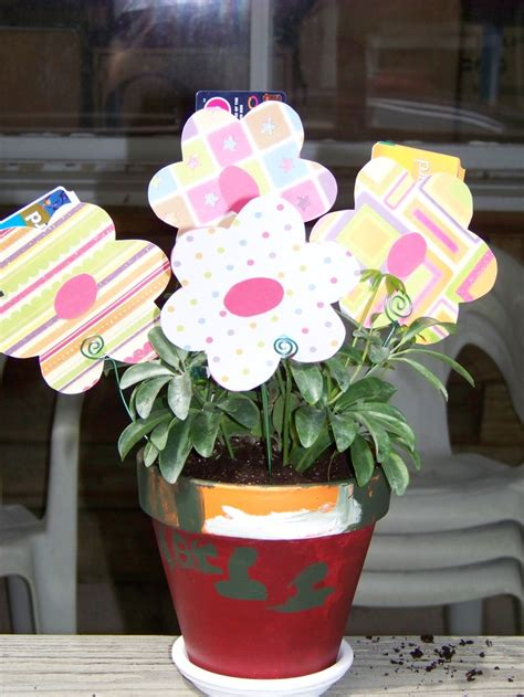 paper craft gift ideas 21 best ideas about flower plant gift ideas on 5082