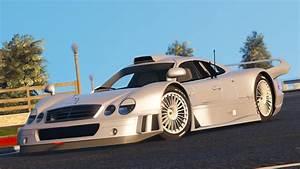 Mercedes Amg Gtr Prix : 1999 amg mercedes benz clk gtr coupe gta5 ~ Gottalentnigeria.com Avis de Voitures