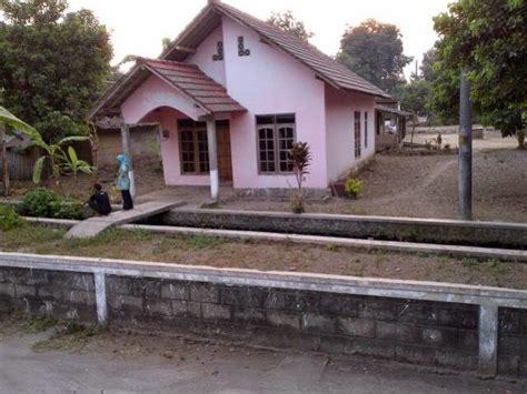 desain rumah sederhana ala kampung idaman