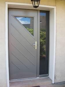 Installer une nouvelle porte d39entree pour votre villa a for Installer une porte d entrée