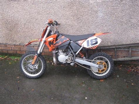 2007 Ktm 65 Sx Excellent Condition Not Kx Cr Yz 50 65 85