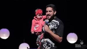 Dihh Lopes - O Dia Que Tinha Um Beb U00ea Na Plateia