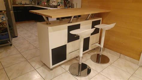 table comptoir cuisine table comptoir cuisine ikea cuisine idées de