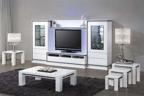 le de bureau conforama meuble vitrine collection diamonds bois laqué blanc