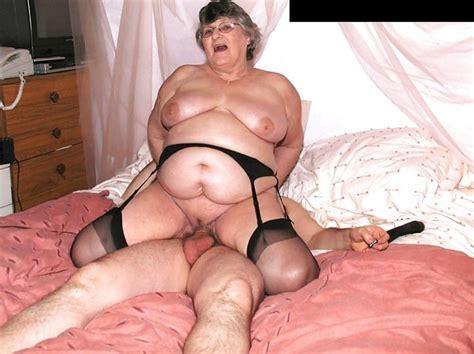 Red Hot British Plumper Lush Granny And Buddies Zb Porn