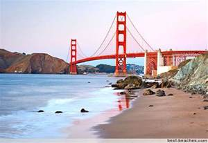 San Francisco Bay Area Beaches