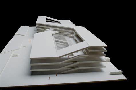 building  conceptual model architecture