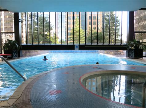 Review: Four Seasons Vancouver Hotel Review   TravelSort