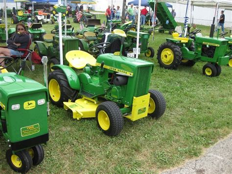used garden tractors the secret to selling your used lawn tractor or