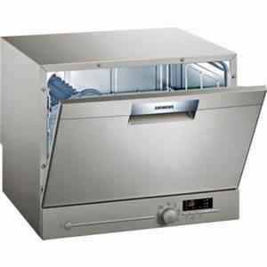 Machine à Laver La Vaisselle : lave vaisselle compact happy achat boulanger ~ Dailycaller-alerts.com Idées de Décoration