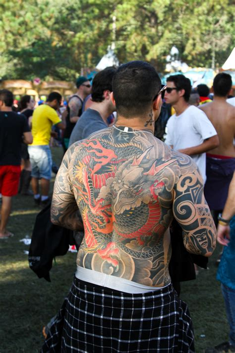 The Good, The Bad & The Fugly The Weirdest Tattoos At