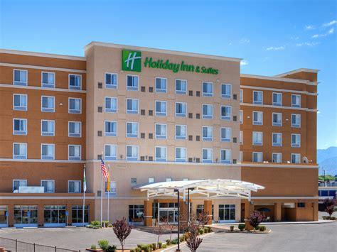 holiday inn hotel suites albuquerque north   hotel  ihg