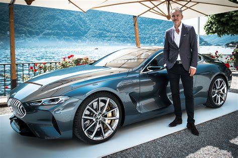 Bmw 8-series Concept Looks Even Better Under The Italian
