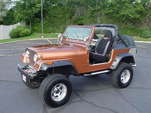 Judsonk 1985 Jeep Cj7 Specs  Photos  Modification Info At Cardomain