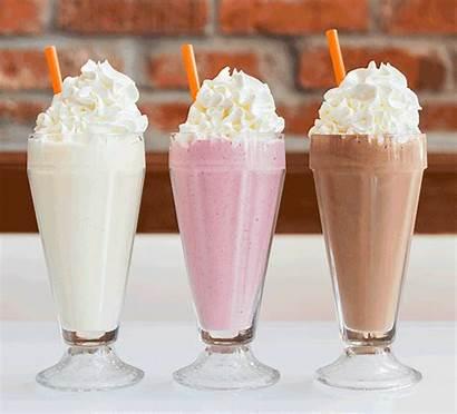 Milkshakes Milkshake Giphy Shake Milk Gifs Arby