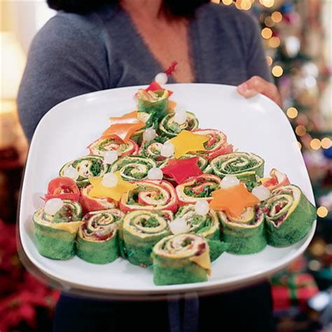 christmas party food  drink ideas