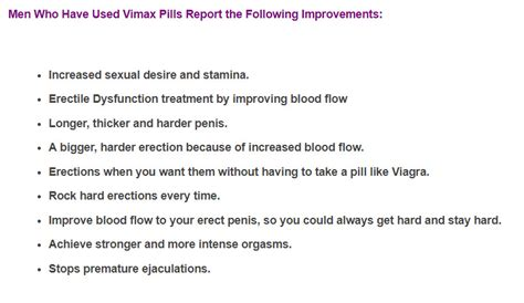 vimax male virility enhancement dietary supplement 30