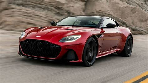 the high end gt segment gets a new contender aston