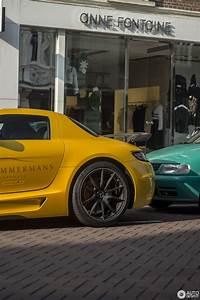 Mercedes Sls Amg 2017 : mercedes benz sls amg black series 25 september 2017 autogespot ~ Maxctalentgroup.com Avis de Voitures