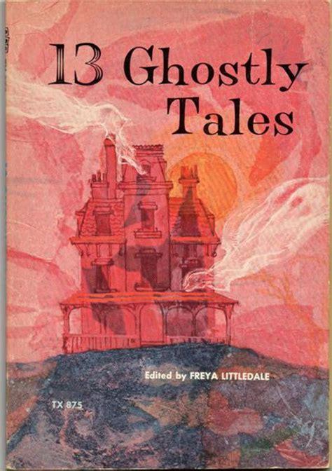 ghostly lates edited  freya littledale  classic