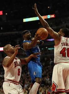 Jason Terry Kurt Thomas Photos - Dallas Mavericks v ...