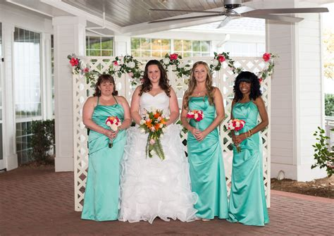 seamist color bridesmaid dress color is seamist bridal gown purchased