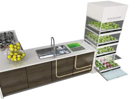 ikea s hydroponic system allows you to grow vegetables all