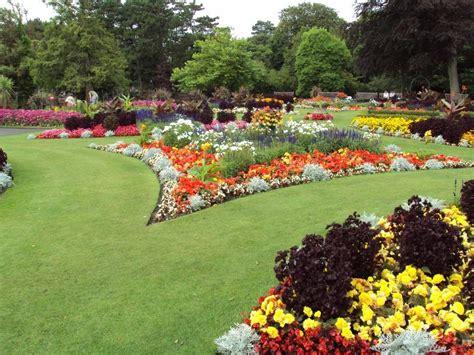 best flower garden photos