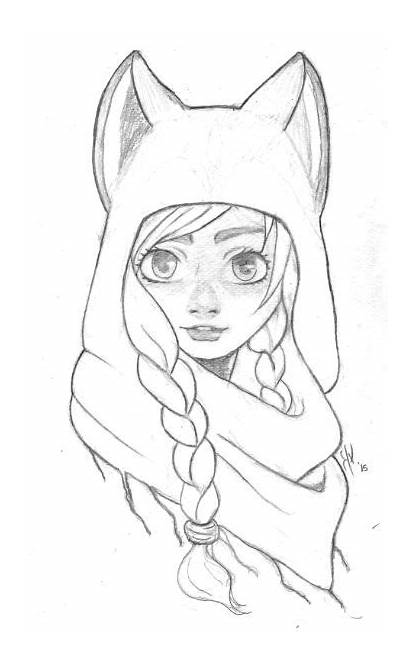 Husky Drawing Deviantart Human Drawings Getdrawings Face