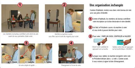 comment changer de bureau de vote 28 images ouverture des bureaux de vote du changement dans