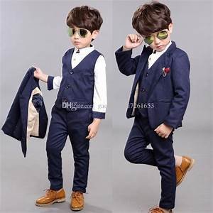 The 25+ best Boys formal wear ideas on Pinterest | Baby formal wear Boys suits and Wedding ...