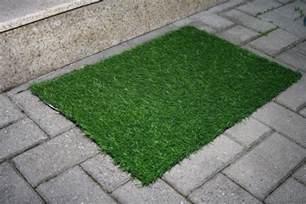 artificial grass outdoor carpet door mat green doormat