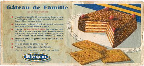 recettes de cuisine anciennes publicités anciennes gastronomie recettes de