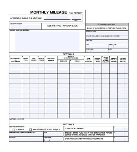 monthly report template 18 monthly report templates pdf word adobe illustrator apple pages sle templates