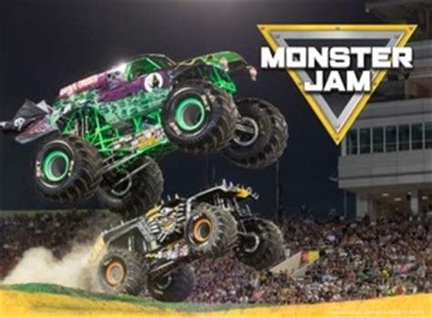 monster truck show winnipeg monster jam coming to spectrum center in january