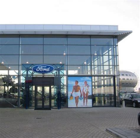 Ford Garage Zwolle by Ford Garage Almere